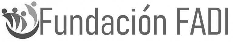 Logo de la Fundación FADI - son aliados de Impulsa Groups