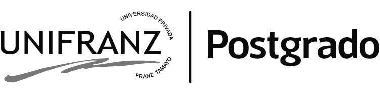 Logo de Unifranz - son aliados de Impulsa Groups